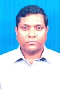 Ajit Kumar Meikap