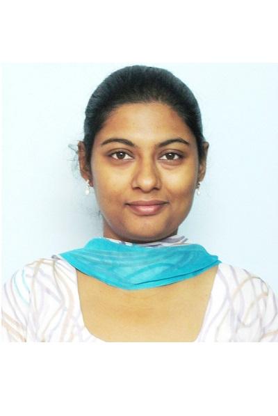 Sayantari Ghosh