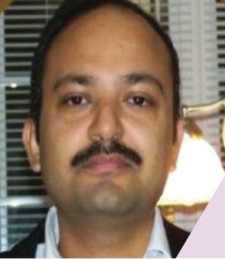 Mr. Anirban Sengupta