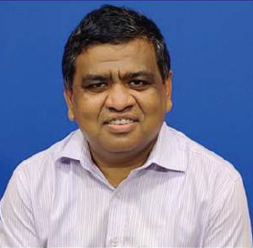 Prof. Bikramjit Basu