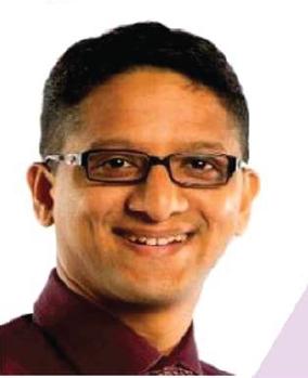 Mr. Deepal Kanti Das