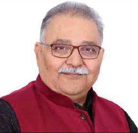 Mr. Jyoti Prasad Bhattacharya