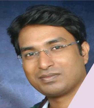 Mr. Manoj Krishna Majumder