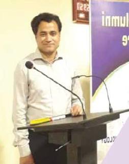 Prof. Parthasarathi Mandal