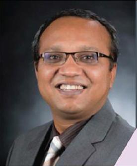 Prof. Samrat Choudhury