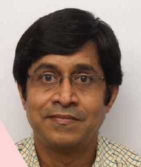 Profr. Subir Kumar Saha