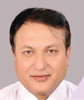 Mr. Subrata Dutta