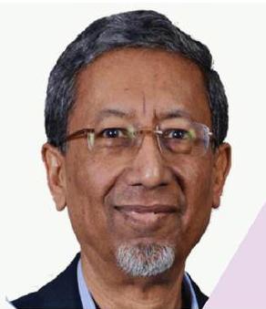 Prof. Tarashankar DebRoy