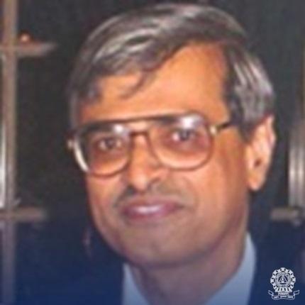 Prof. Kamanio Chattopadhyay